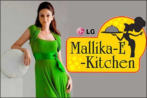 Mallika-E-Kitchen